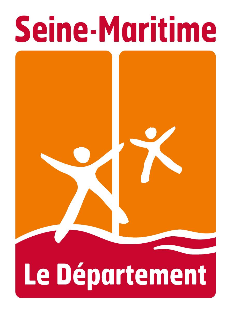 Logo quadri departement76